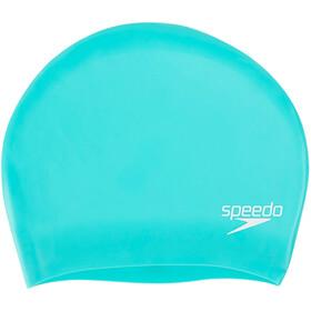 speedo Long Hair Cap Unisex spearmint